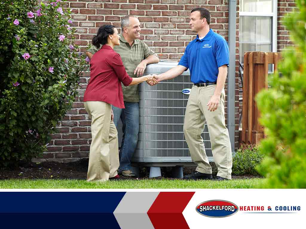 HVAC Inefficiency Solution: Replacement Vs. Retrofit