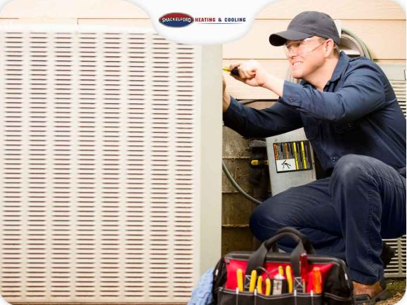 Tips on Readying Your HVAC System Before Going on Vacation