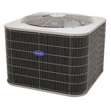 Comfort Series Heat Pumps