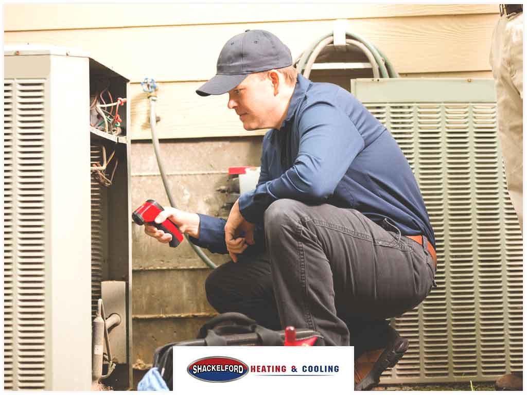 How to Prepare for an HVAC Service Visit