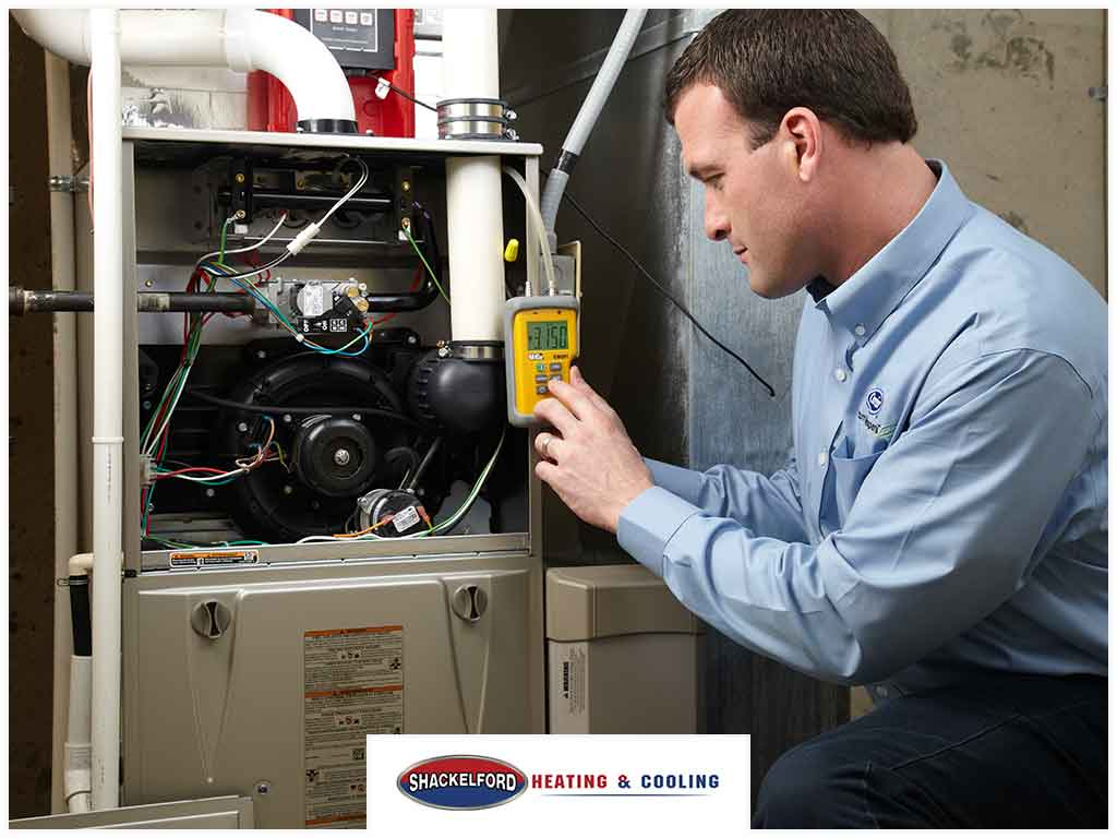 Is It Safe to Delay Heating System Repairs?