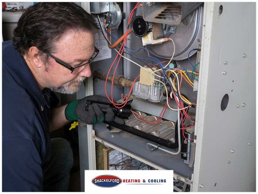 Does It Make Sense to Maintain Your Heating System in the Summer?