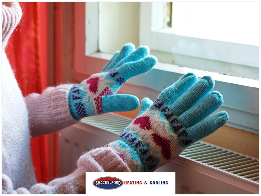 The Top 3 Heating Mistakes to Avoid This Winter
